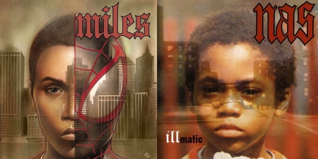 spider-man-miles-album-cover